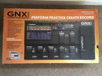 digitec gnx300 guitar workstation £80 cash