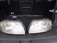 headlights for VW PASSAT year 2004 reasonable condition £30 ono