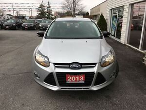 2013 Ford Focus SE NAVIGATION SYSTEM CLEAN CAR PROOF Windsor Region Ontario image 4