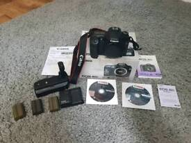 Canon 40d mint condition..low shutter count