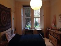 Large Double Bedroom in West End (two rooms available)