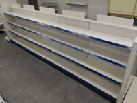 Maplin Electronics Limited - Livingston - Various Used Shop Fixtures & Fittings For Sale