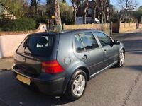 Volkswagen Golf 1.9 tdi 2003 12 month mot