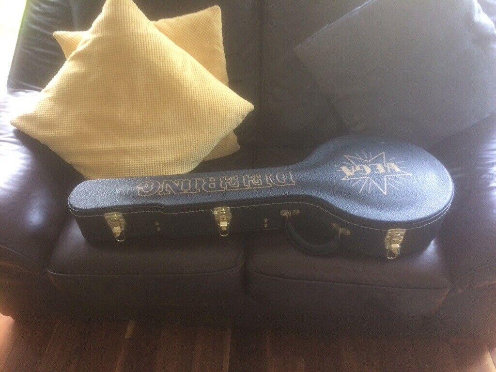 Vega deering little wonder five string banjo | in Newtownabbey, County  Antrim | Gumtree