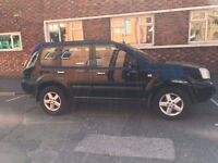 looking to swap Nissan Xtrail 2.2 diesel manual