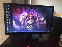 Game pc desktop