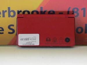 Console DS - Instant Comptant -