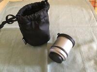Sony tele conversion lens x2.6 VCL-DH2630