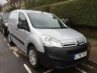 Citroen Berlingo 625 ENTERPRISE L1 BLUE HDI 1.6