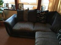 Dfs corner sofa BARGEN PRICE!! Want quick sale