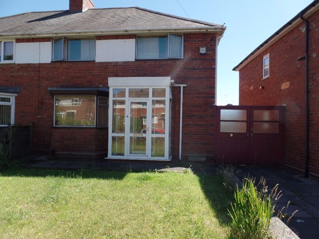 ROOM AVAILABLE IN SHARED HOUSE, WEST BROMWICH