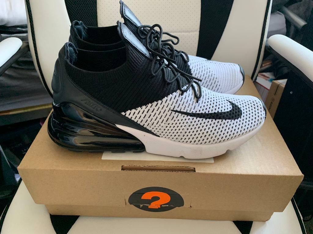 df237cb980b3 Nike 270s size 9 UK