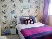 DOUBLE ROOM FOR RENT - LU3 3QW AREA