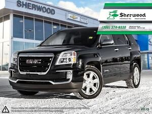 2016 GMC Terrain SLE-2 AWD Only 19,000KMS!!