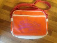 Superdry bag satchel