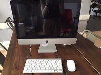 "iMac ""Core i3"" 3.06 21.5-Inch (Mid-2010) MAC desktop"