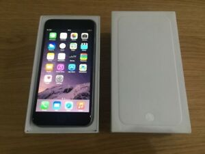 Iphone 6 32gb space space gray locked to virgin mobile