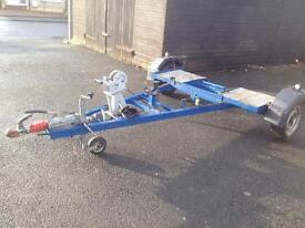 **SOLD*Tow Dolly braked*SOLD**