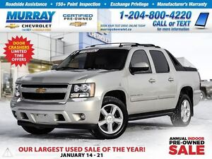 2007 Chevrolet Avalanche 1500 *Leather Seats, OnStar*