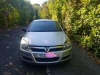 Vauxhall Astra mot 04/2019 2006