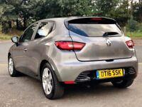 2016 Renault Clio 2016 ***Low Milage*** 14,220 Miles