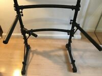 Roland Electronic Drum Cage/Rack (Recomm. TD6/TD8)