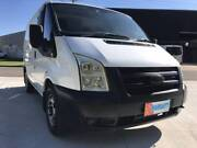 2008 Ford Transit VM T280 Turbo Diese Van On-sale $9950 Be Quick Caloundra West Caloundra Area Preview