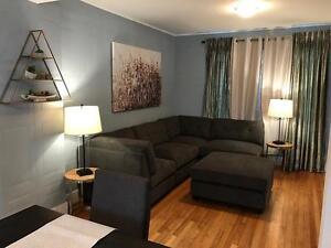 Furnished 4 bedroom in KV!