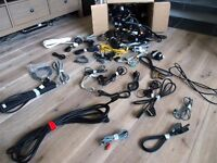 Huge collection of cables - HDMI - USB - Scart - Extensions - Ethernet - Rare - Large Small Over 100