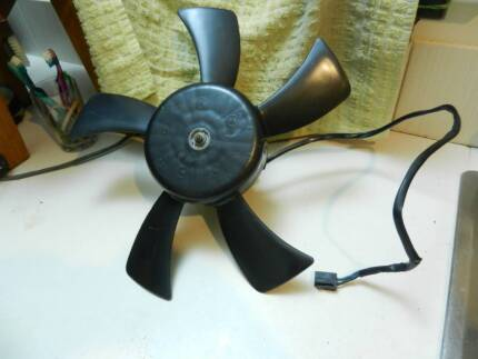 Commodore VN, VP, VR Radiator fan and motor High Wycombe Kalamunda Area Preview