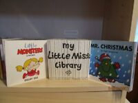 My Little Miss Library (30 books)