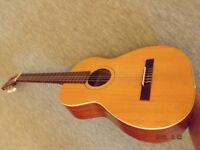 Acoustic Guitar Landola Model SL-23 Made in Finland