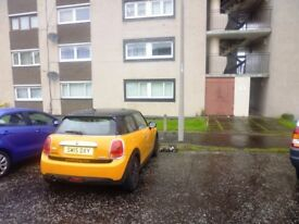 Unfurnished Two Bedroom Apartment on Calder Drive - Edinburgh - Available 02/08/2018