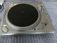 Ion USB Turntable iTTUSB Excellent Condition
