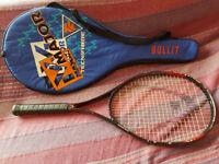 Tennis Racket: Head Comp Lightweight Tennis Racket