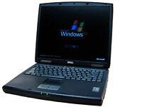 Dell Inspiration 2650 Laptop