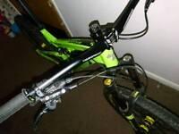 Nukeproof pro 2015 mega bike