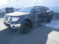 2011 Nissan Frontier SV- LOW PRICE- ONE OWNER