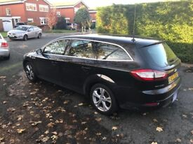 Ford mondeo excellent condition