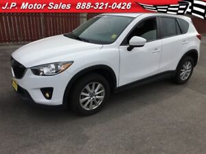 2014 Mazda CX-5 GS, Automatic, Navigation, Sunroof