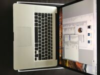 Apple MacBook Pro 15 Inch mid 2014 Upgraded - Mint condition