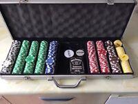 Genuine Poker Chips