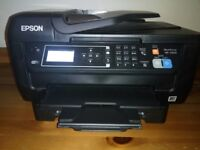 Printer Epson Includes ink cartridges (FULL) + 5 spare ink cartridges!!!