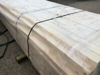 TIMBER 3X2 CLS 3M CLEAN AND STRAIGHT £2.80 A LENGTH