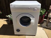 6kg Creda Vented Tumble Dryer In Excellent Condition Can Deliver ASAP......