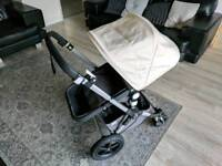 Bugaboo Cameleon 3 + extra canopies & accessories