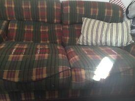 Sofa retro free