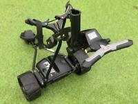 Powakaddy sport electric golf trolley lithium