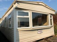 32x12 2 Bed Cosalt Sandhurst STATIC CARAVAN OFF SITE Private Land/Park FREE DELIVERY*