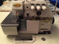 Wimsew Overlock Sewing Machine - W737